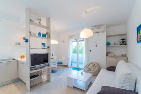 Modern&comfortable apartment Luka