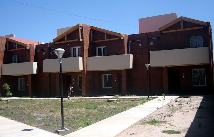 Duplex Kirara - Santa Lucía - Hus