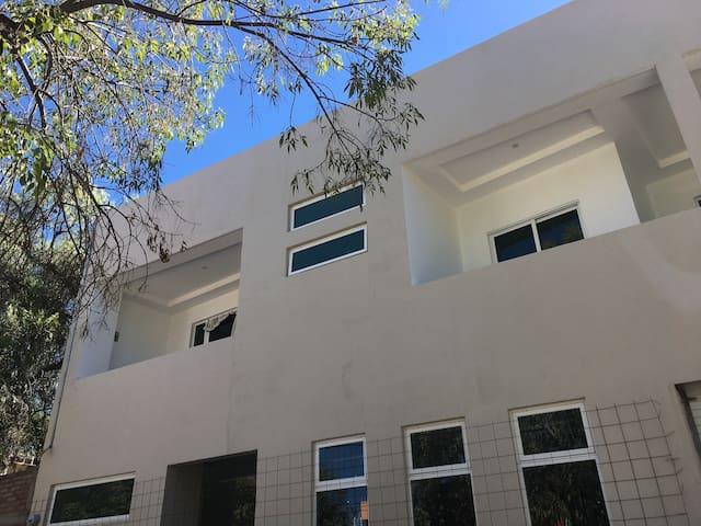 'Habitaciones ALAMEDA'  RINCÓN DE ROMOS 1