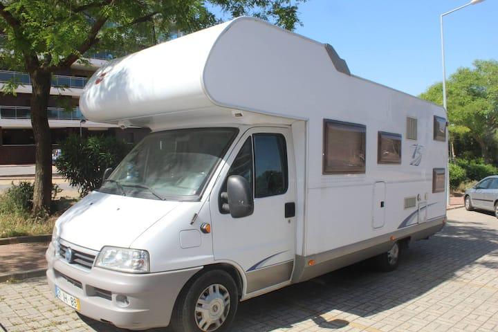 Caravana Adventure