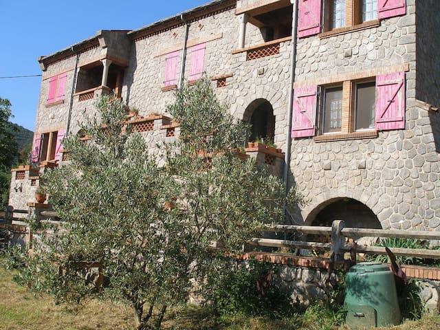 Mas Mohair du Vallespir - Arles - Villa