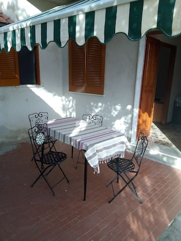 Casa vacanza Palinuro - Trivento