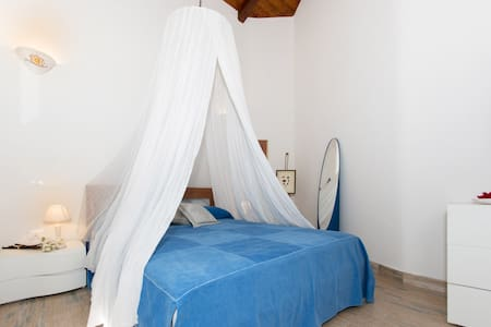 appartamento San Pasquale - San Pasquale - Appartement