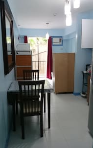 Camellia Northpoint  -  Studio Type Condo - Davao City - Kondominium