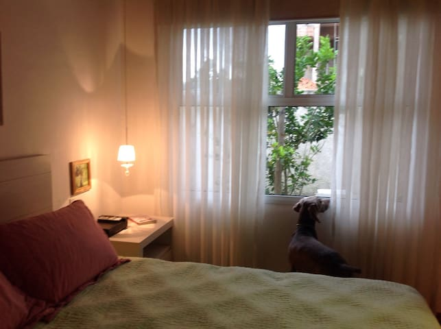"Aconchego de lar ""privada pousada"" - Jandira - Rumah"