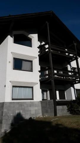 Appartamento mansardato in stile - Celerina/Schlarigna - Pis