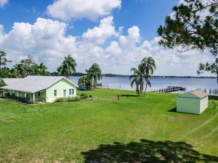 Sebring Lake House