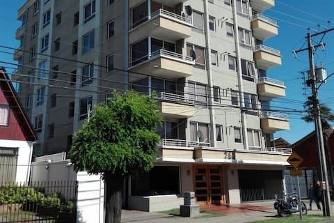 Edificio Doña Javiera     Los Carrera 253 Dp. 204