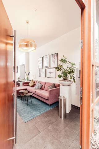 Appartement in der Fahrtgasse II