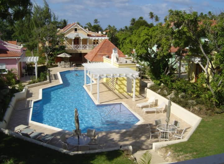 11 Kings Beach Village, St Peters, Barbados