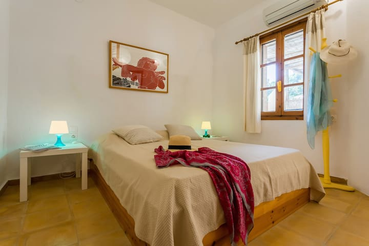 PAVLINA APARTMENT No1 - Skopelos - 公寓