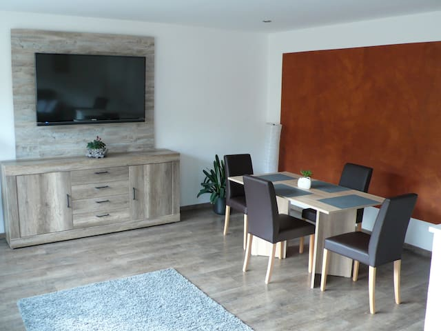 Apartment Matrigiano for 4 persons - Hemer - Apartamento