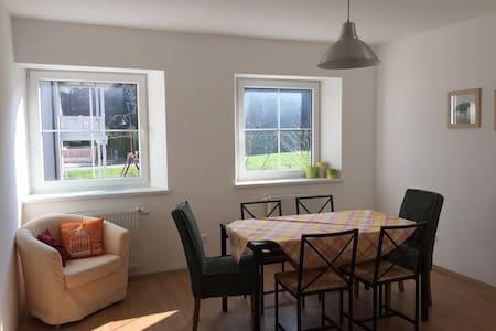 Gemütliches Familien-Apartment für 4-6 Personen - Feistritz im Rosental - 公寓
