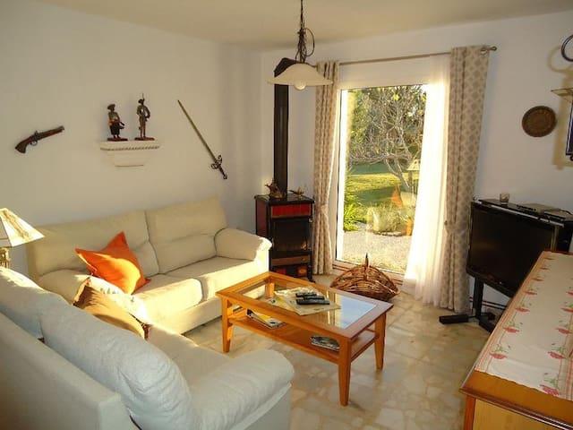 Villa de Limones, (Chiclana de la Frontera), Ferienhaus, 75qm, max. 5 Personen
