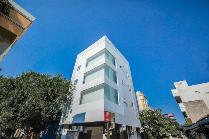 OYO  - Cosy 1BR Home Stay, Pondicherry Price Dropped ✅