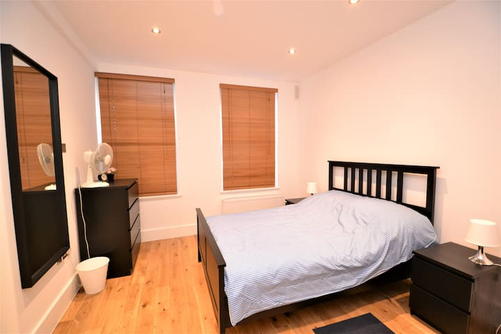 Comfortable studio in Marble Arch