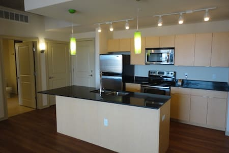 Private Apt in LoDo, Many amenities - Denver - Apartment
