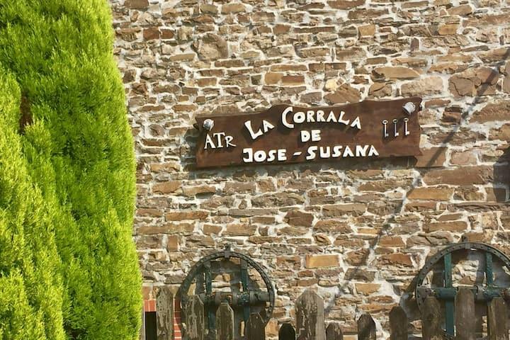 La Corrala de Jose Susana (Estudio)