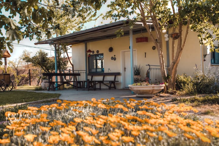 La Finka House - Tel Adashim - Vakantiewoning