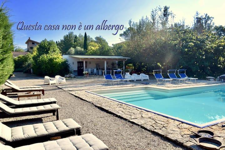 CasaCerquaLandi- B&B tra Itri e Sperlonga
