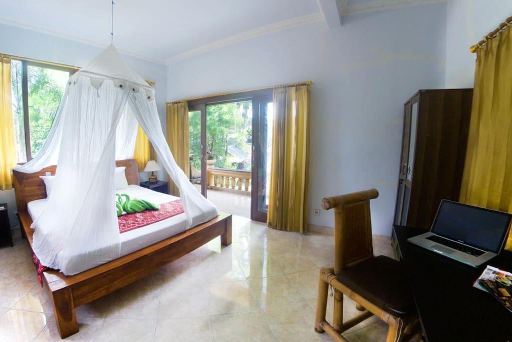 Bali Room For Rent Ubud