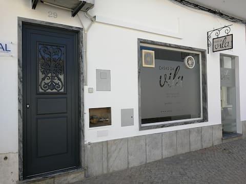 Casas da Vila /Casa Gedeão