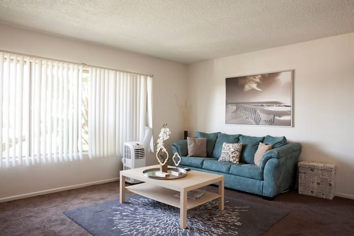 3 Miles From Disneyland Bfast Inc - Anaheim - Apartment