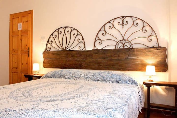 Bed & Breakfast Podere Sassarello - Barbisio - Castel San Pietro Terme - Bed & Breakfast