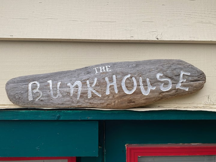 The Bunkhouse - Glamping at it's Finest!