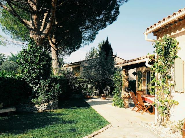 Magnifique villa avec Piscine privée et Chauffée