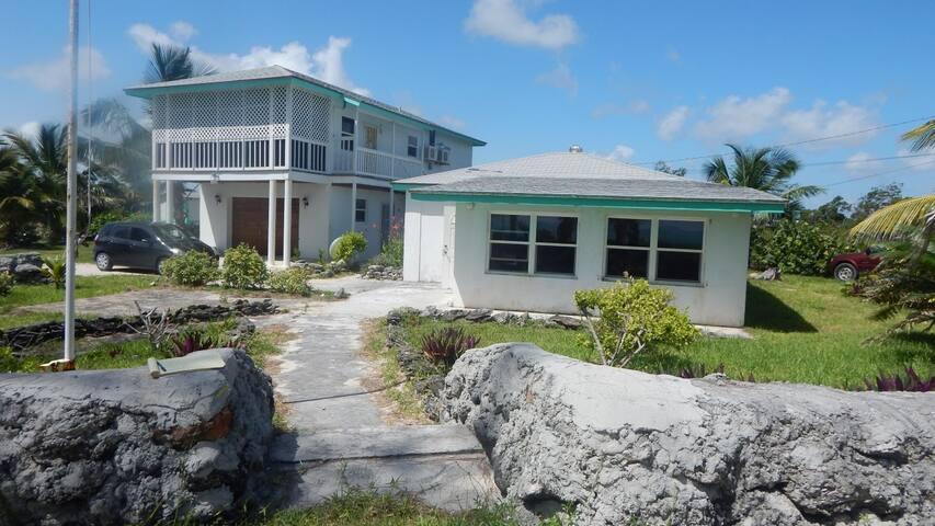Davis Creek Beach House