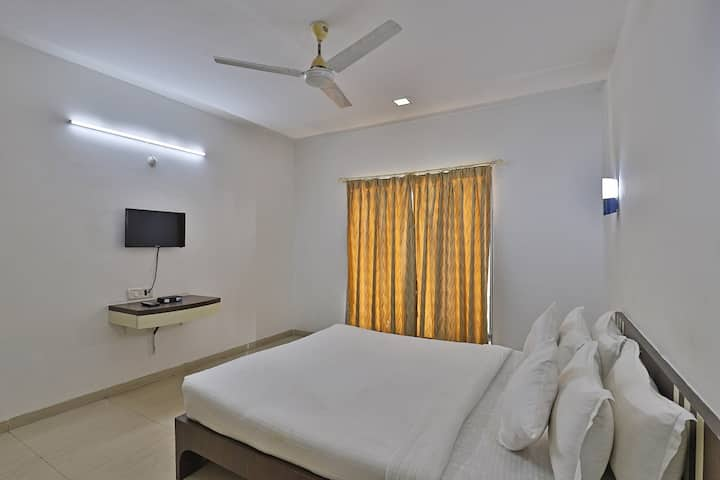 Executive Room @ Utkarsh Hotel, Silvassa