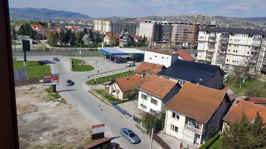 HM APARTMENTS - Sarajevo - Apartment