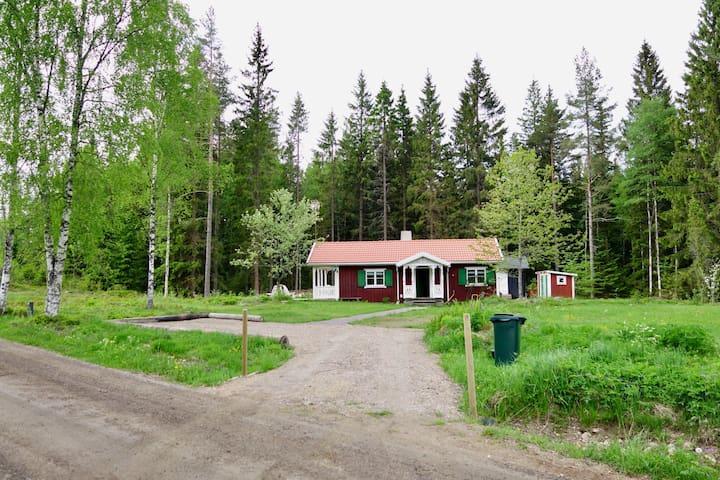 Cosy cottage in Småland - Aneby V - Cabana