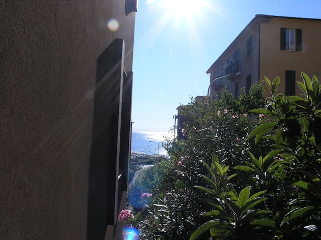 Appartamento a due passi dal mare - Celle Ligure - Appartement