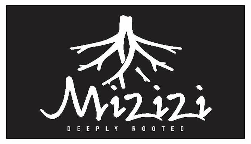 "MIZIZI literally means ""roots"" in Swahili - Karibu"