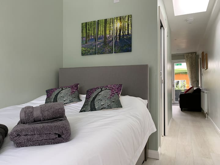 Brand New Private Apartment in Chandlers Ford