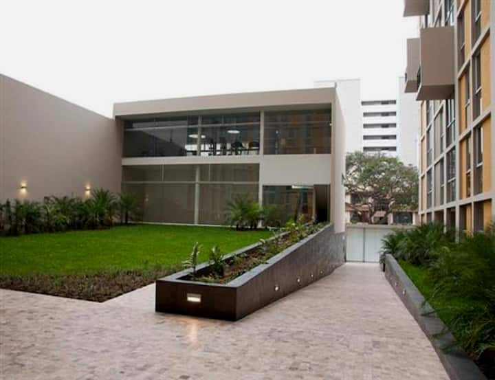 Habitación privada en Miraflores