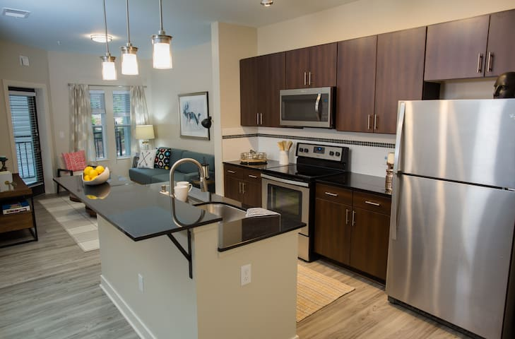 Homey place just for you | 3BR in Grand Rapids