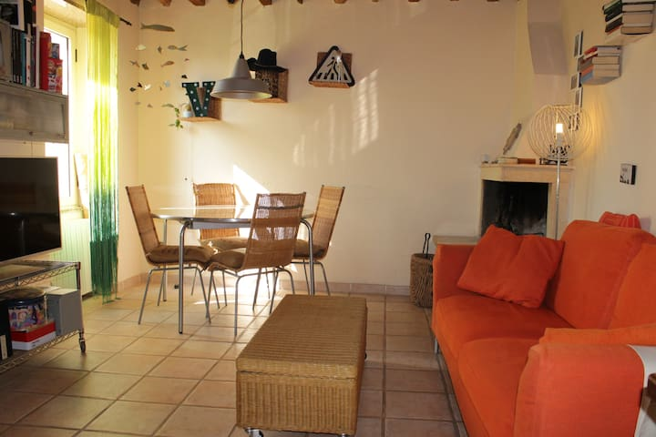 Cosy flat between sea and mountains - Massa - Dom
