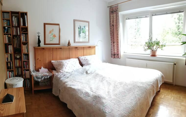 Wien Wohnung