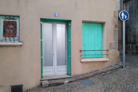 atelier des Roches  studio 45m2 - Saint-Galmier - Διαμέρισμα