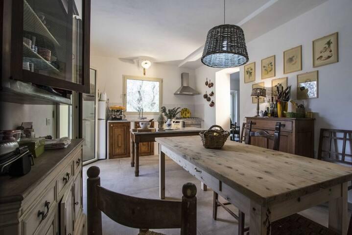 The Terry home - เลวองโต - บ้าน