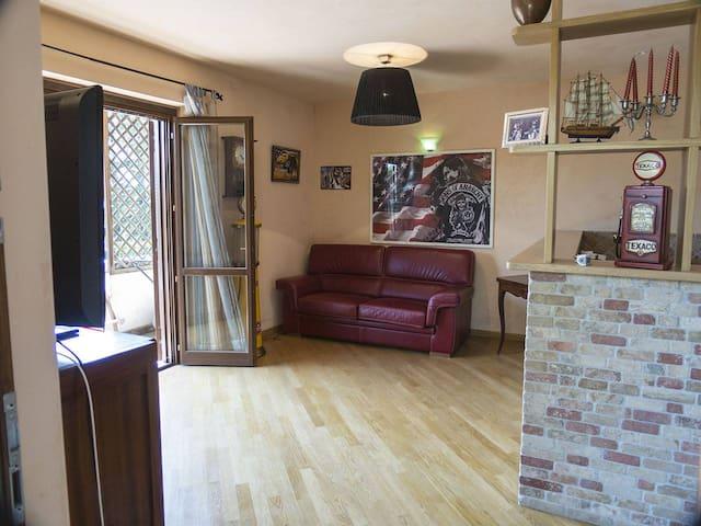 Il Principe Casa Relax - Pitigliano - Apartamento