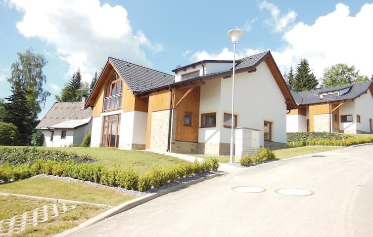 Holiday cottage with 5 bedrooms on 162m² in Lipno nad Vltavou