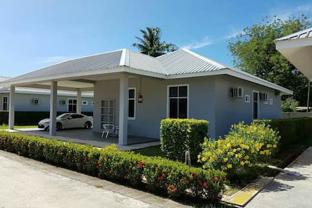 MyHome family bedrooms - Labuan - Talo