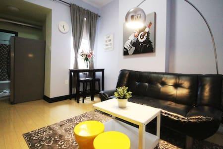 Neat One bedroom Apartment in University City - Philadelphia - Byt