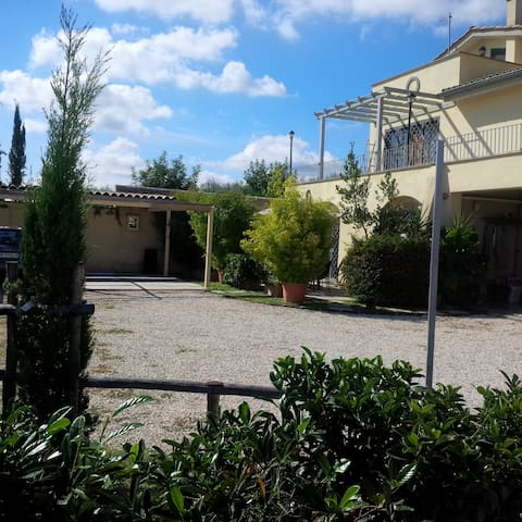 Monolocale in ranch a Roma nord - Fiano Romano - Appartement