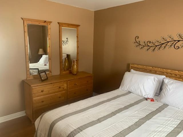 Comfortable Glace Bay home - hot tub, pet friendly