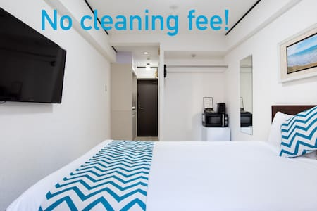 LICENSED SHINJUKU APARTMENT: 2 mins from metro